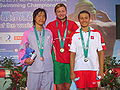 WDSC2007 Day5 Awards W200Backstroke Winners.jpg