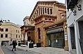 WLM14ES - Mercat, Fundació Stampfli, Sitges, Platja de Sant Sebastià - MARIA ROSA FERRE.jpg