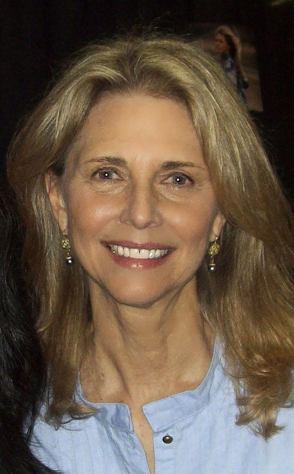 Photo Lindsay Wagner via Wikidata