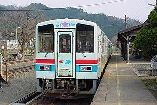 Wakasa Line