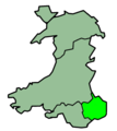 WalesPoliceGwent(Council areas).png