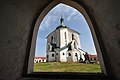 Wallfahrtskirche Zelená Hora (1722) (40722594974).jpg