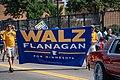 Walz Flanagan for Minnesota - Rondo Days Parade (28669495647).jpg