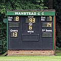 Wanstead & Snaresbrook CC v Harrow Weald CC at Wanstead, London, England 001.jpg