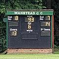 Wanstead & Snaresbrook CC v Harrow Weald CC at Wanstead, London, England 001.jpg