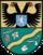 Coat of arms of the Verbandsgemeinde Ruwer