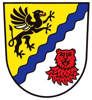 Ahrenshagen-Daskow - Image: Wappen Ahrenshagen Daskow