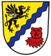 Coat of arms of Ahrenshagen-Daskow