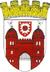 Wappen Bueckeburg
