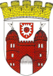 Coat of arms of Bückeburg