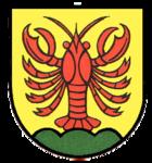 Wappen der Gemeinde Kreßberg