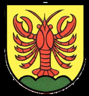 Kreßberg - Image: Wappen Kressberg