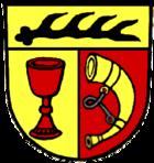 Wappen der Gemeinde Murr