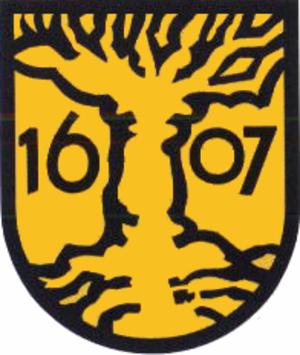 Neuhaus am Rennweg - Image: Wappen Neuhaus am Rennweg