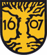 Coat of arms of Neuhaus am Rennweg