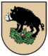 Coat of arms of Oberwies