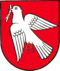 Coat of Arms of Pfäfers