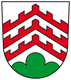 Coat of arms of Zell