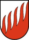 Brand coat of arms
