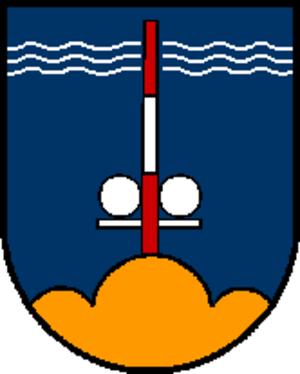 Lichtenberg, Austria - Image: Wappen at lichtenberg