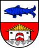 Coat of arms of Seeham
