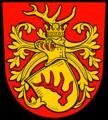 Wappen der Stadt Forst (Lausitz) laut Hauptsatzung.png