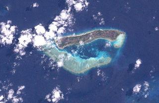 Wari Island