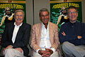 Warren Stevens Richard Anderson Earl Holliman Forbidden Planet 2006.jpg