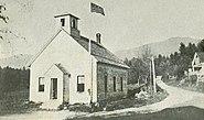 Warren Summit School, Glencliff, NH