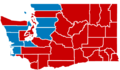 Washington gubernatorial election, 2012 Map.PNG
