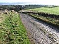 Water Lane near Tideswell - geograph.org.uk - 1582107.jpg