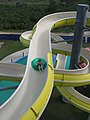 Water slide in Gulfport, Mississippi.jpg