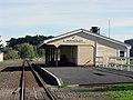Waverley Railway Station, Taranaki, New Zealand.jpg