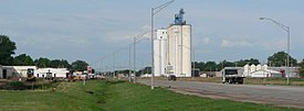 Waverly, Nebraska 142nd from Kenilworth 3.JPG