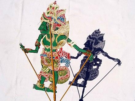 Wayang Kulit Bali Wikiwand