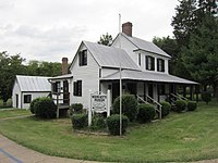 Weems-Botts House (Dumfries, Virginia) 001.jpg