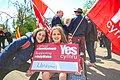 Welsh independence march Cardiff May 11 2019 5.jpg