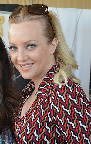 Wendi McLendon-Covey - McLendon-Covey in 2012