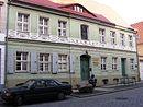 Wohnhaus Liersch