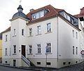 Werl, Kämperstraße 53, Baudenkmal, Elisabeth-Kinderheim.JPG