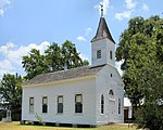 Wesley brethren church 2013.jpg