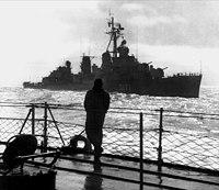 Destroyer 2 1960