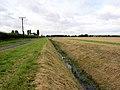 West moor lane. - geograph.org.uk - 524042.jpg