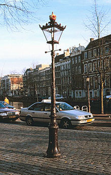 Goede Straatlantaarn - Wikipedia XY-77