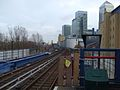 Westferry DLR stn look east2.JPG