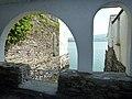 White Horses, Portmeirion (9482923091).jpg
