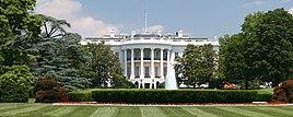 Gramado sul bem cuidado da Casa Branca