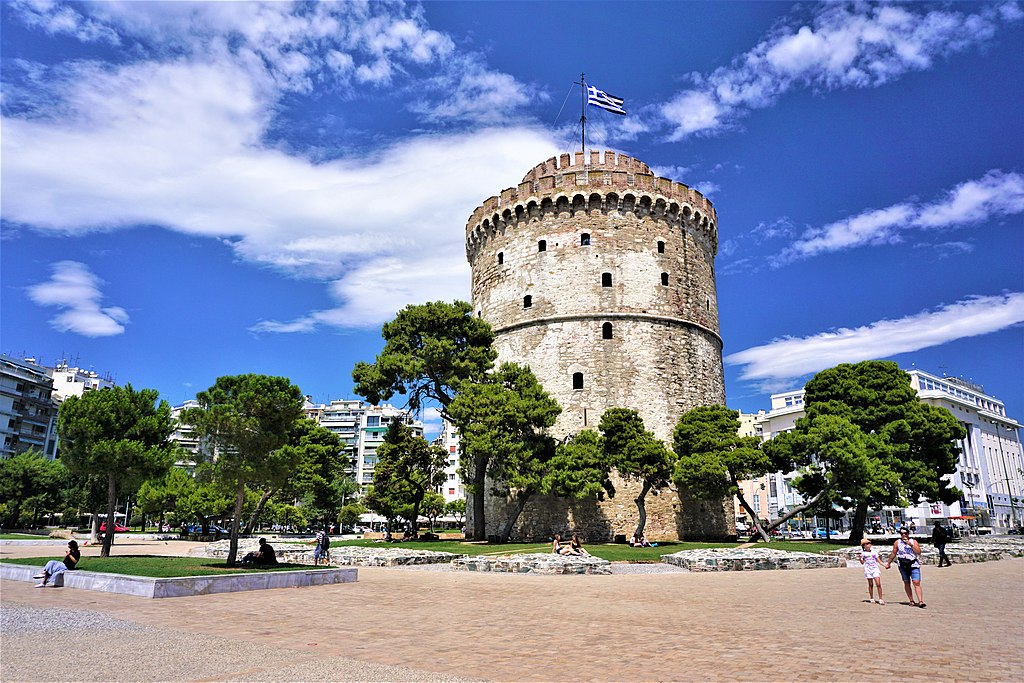 White Tower of Thessaloniki – Joy of Museums