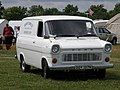 White van man, Bolnhurst - geograph.org.uk - 1372455.jpg