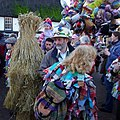 Whittlesea Straw Bear festival - geograph.org.uk - 1015083.jpg